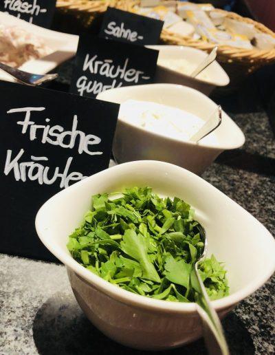 Kräuter-Mercure-Köln