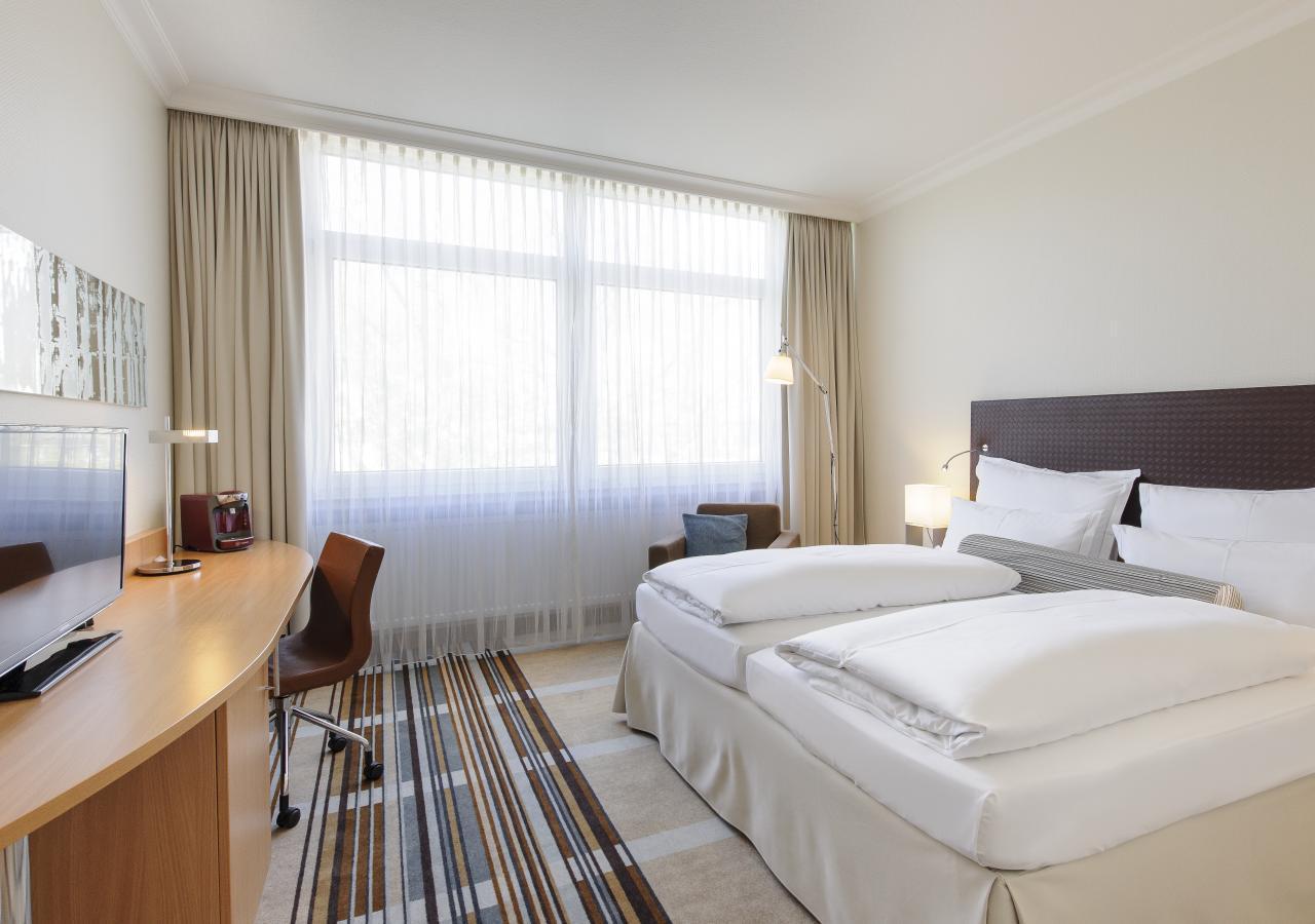 Privilege Zimmer Mercure Hotel Koln Belfortstrasse